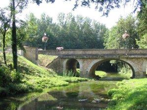 Nogent le rotrou pont St H