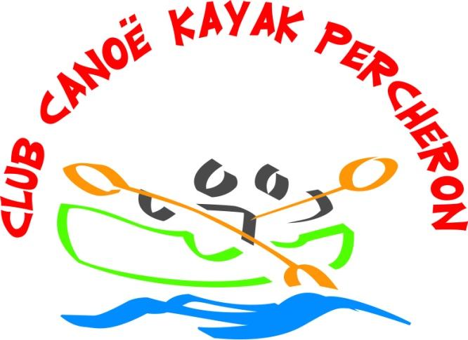 Logo Club CANOE KAYAK Percheron fond blanc.jpg